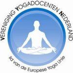 yoga rieke van laar logo vyn